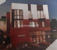 1-комнатная квартира (Малиновского Марш./Рекордная) - улица Малиновского Марш./Рекордная за 554 400 грн.
