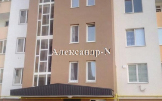 1-комнатная квартира (Сахарова/Бочарова Ген.) - улица Сахарова/Бочарова Ген. за