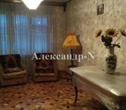 3-комнатная квартира (Варненская/Терешковой) - улица Варненская/Терешковой за 1 344 000 грн.