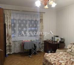 3-комнатная квартира (Мариинская/Пантелеймоновская) - улица Мариинская/Пантелеймоновская за 52 000 у.е.
