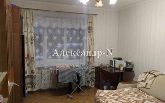 3-комнатная квартира (Мариинская/Пантелеймоновская) - улица Мариинская/Пантелеймоновская за