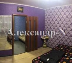2-комнатная квартира (Разумовская/Серова) - улица Разумовская/Серова за 700 000 грн.