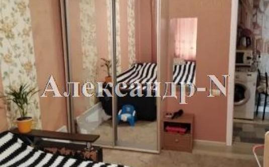 2-комнатная квартира (Петрова Ген./Рабина Ицхака) - улица Петрова Ген./Рабина Ицхака за