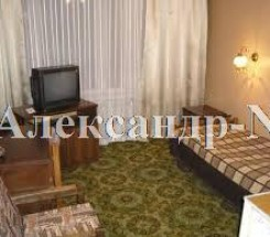 1-комнатная квартира (Бугаевская/Средняя) - улица Бугаевская/Средняя за 784 000 грн.