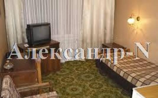 1-комнатная квартира (Бугаевская/Средняя) - улица Бугаевская/Средняя за