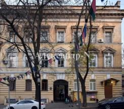 2-комнатная квартира (Гоголя/Некрасова пер.) - улица Гоголя/Некрасова пер. за 1 316 000 грн.