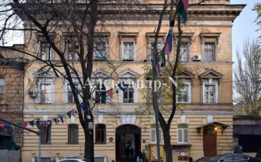 2-комнатная квартира (Гоголя/Некрасова пер.) - улица Гоголя/Некрасова пер. за