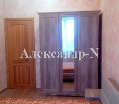 1-комнатная квартира (Пантелеймоновская/Преображенская) - улица Пантелеймоновская/Преображенская за 1 344 000 грн.