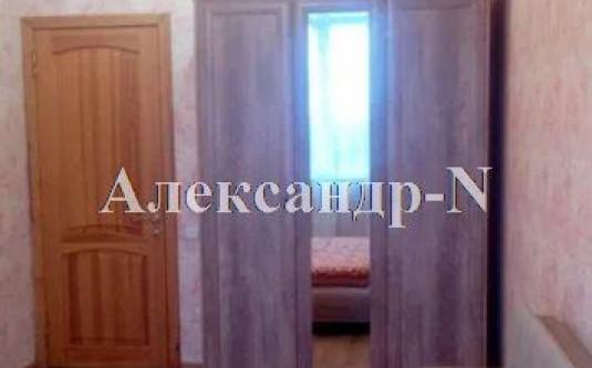 1-комнатная квартира (Пантелеймоновская/Преображенская) - улица Пантелеймоновская/Преображенская за