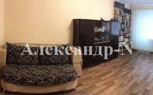 2-комнатная квартира (Шевченко пр./Армейская) - улица Шевченко пр./Армейская за