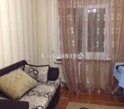 2-комнатная квартира (Петрова Ген./Рабина Ицхака) - улица Петрова Ген./Рабина Ицхака за 1 036 000 грн.