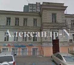4-комнатная квартира (Итальянский бул./Французский бул.) - улица Итальянский бул./Французский бул. за 4 116 000 грн.