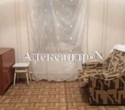 1-комнатная квартира (Нежинская/Торговая) - улица Нежинская/Торговая за 249 200 грн.