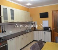2-комнатная квартира (Марсельская/Днепропетр. дор.) - улица Марсельская/Днепропетр. дор. за 1 624 000 грн.