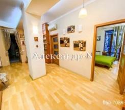 3-комнатная квартира (Шевченко пр./Гагарина пр.) - улица Шевченко пр./Гагарина пр. за 3 080 000 грн.