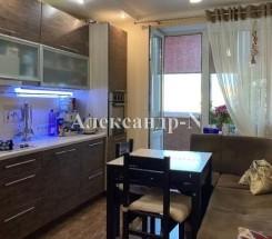 2-комнатная квартира (Щорса/Гастелло) - улица Щорса/Гастелло за 2 016 000 грн.
