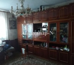 3-комнатная квартира (Транспортная/Среднефонтанская) - улица Транспортная/Среднефонтанская за 1 176 000 грн.