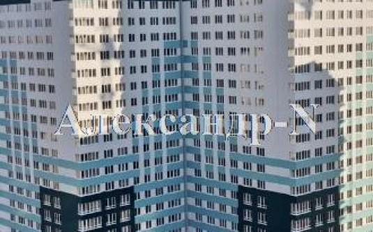 1-комнатная квартира (Жаботинского/Люстдорфская дор./Альтаир - 3) - улица Жаботинского/Люстдорфская дор./Альтаир - 3 за