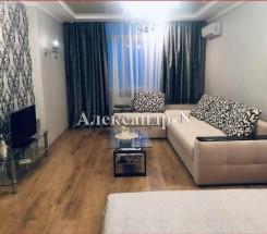 2-комнатная квартира (Бреуса/Рекордная) - улица Бреуса/Рекордная за 1 260 000 грн.