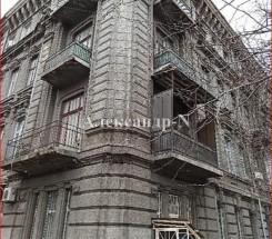 5-комнатная квартира (Успенская/Осипова) - улица Успенская/Осипова за 7 140 000 грн.