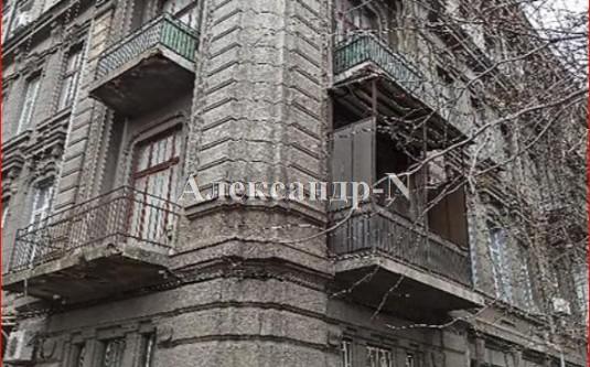 5-комнатная квартира (Успенская/Осипова) - улица Успенская/Осипова за