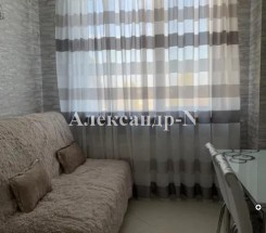 1-комнатная квартира (Боровского/Химическая) - улица Боровского/Химическая за 504 000 грн.