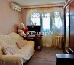 1-комнатная квартира (Гайдара/Петрова Ген.) - улица Гайдара/Петрова Ген. за 714 000 грн.