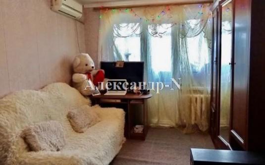 1-комнатная квартира (Гайдара/Петрова Ген.) - улица Гайдара/Петрова Ген. за
