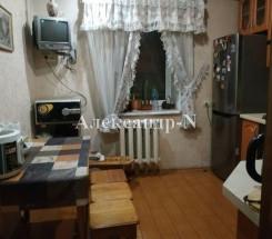 2-комнатная квартира (Петрова Ген./Радостная) - улица Петрова Ген./Радостная за 1 176 000 грн.