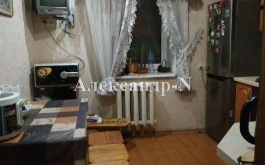2-комнатная квартира (Петрова Ген./Радостная) - улица Петрова Ген./Радостная за