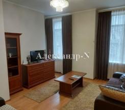 2-комнатная квартира (Греческая/Ришельевская) - улица Греческая/Ришельевская за 99 000 у.е.