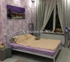 1-комнатная квартира (Боровского/Химическая) - улица Боровского/Химическая за 560 000 грн.