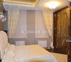 3-комнатная квартира (Французский бул./Довженко) - улица Французский бул./Довженко за 4 900 000 грн.
