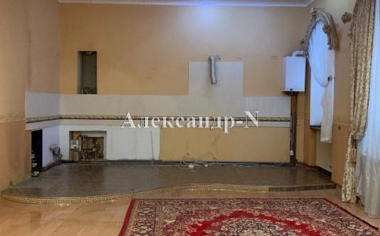 2-комнатная квартира (Жуковского/Ришельевская) - улица Жуковского/Ришельевская за