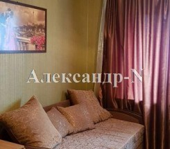 2-комнатная квартира (Филатова Ак./Варненская) - улица Филатова Ак./Варненская за 420 000 грн.