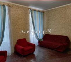 1-комнатная квартира (Конная/Пастера) - улица Конная/Пастера за 392 000 грн.