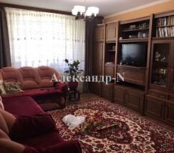 4-комнатная квартира (Светлый пер./Тенистая) - улица Светлый пер./Тенистая за 1 904 000 грн.