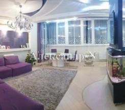 3-комнатная квартира (Армейская/Сегедская/Армейский) - улица Армейская/Сегедская/Армейский за 4 200 000 грн.