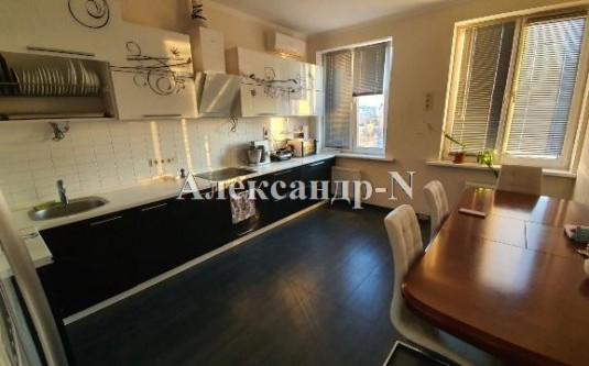 2-комнатная квартира (Базарная/Маразлиевская) - улица Базарная/Маразлиевская за