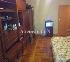 1-комнатная квартира (Терешковой/Гайдара) - улица Терешковой/Гайдара за 700 000 грн.