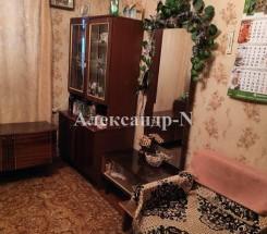 2-комнатная квартира (Гимназическая/Малая Арнаутская) - улица Гимназическая/Малая Арнаутская за 924 000 грн.