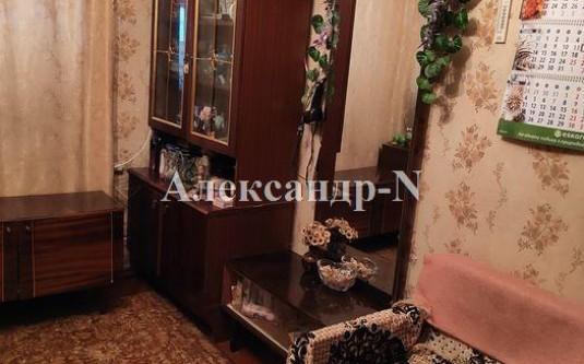 2-комнатная квартира (Гимназическая/Малая Арнаутская) - улица Гимназическая/Малая Арнаутская за