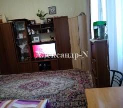 1-комнатная квартира (Тираспольская/Кузнечная) - улица Тираспольская/Кузнечная за 602 000 грн.