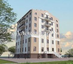 1-комнатная квартира (Доковая/Адмиральский пр.) - улица Доковая/Адмиральский пр. за 840 000 грн.