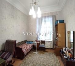 2-комнатная квартира (Шмидта Лейт./Канатная) - улица Шмидта Лейт./Канатная за 1 316 000 грн.
