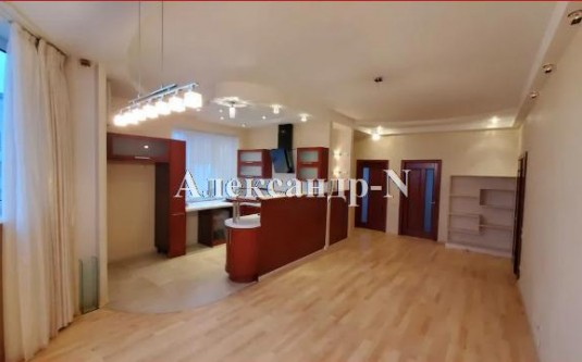 3-комнатная квартира (Базарная/Маразлиевская) - улица Базарная/Маразлиевская за