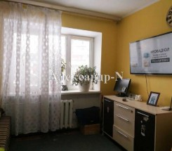 1-комнатная квартира (Артиллерийская/Краснова) - улица Артиллерийская/Краснова за 308 000 грн.