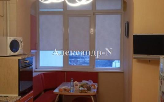 2-комнатная квартира (Тополевая/Королева Ак.) - улица Тополевая/Королева Ак. за