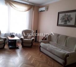 2-комнатная квартира (Средняя/Мясоедовская) - улица Средняя/Мясоедовская за 1 540 000 грн.
