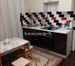 1-комнатная квартира (Боровского/Химическая) - улица Боровского/Химическая за 616 000 грн.